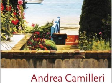 Andrea Camilleri - Der Tanz der Möwe (Cover © Lübbe)