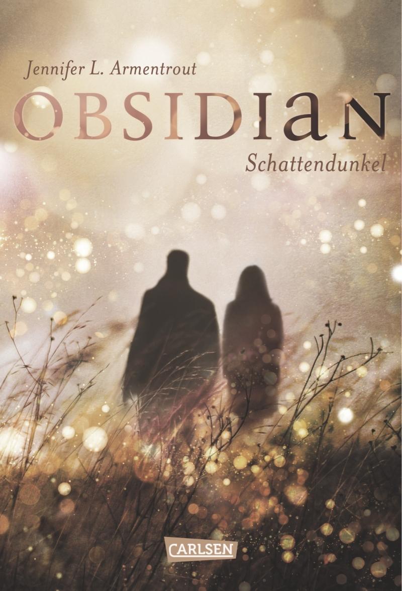 Jennifer L. Armentrout – Obsidian, Band 1: Schattendunkel (Buch)