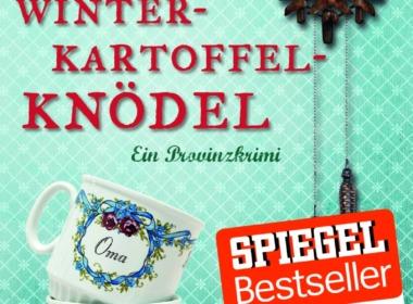 Rita Falk - Winterkartoffelknödel (Buch, Cover © dtv Premium)