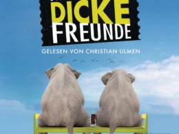 Stephan Bartels - Dicke Freunde Cover © Random House Audio