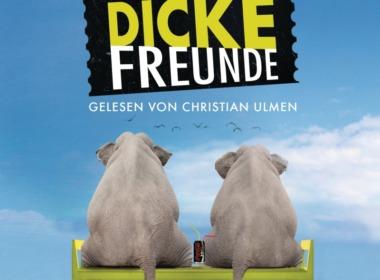 Stephan Bartels - Dicke Freunde Cover © Random House Audio