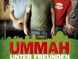 Ummah - Unter Freunden - Cover © Senator Film