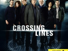 Crossing Lines S2 DVD Cover © STUDIOCANAL