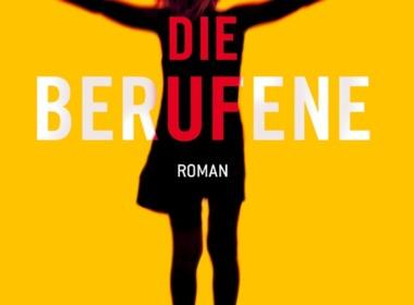 M. R. Carey - Die Berufene (Cover © Knaur)