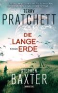 Pratchett/Baxter - Die Lange Erde Cover © Manhattan/Goldmann