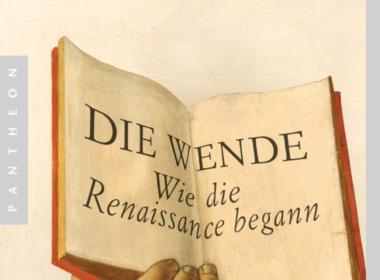 Stephen Greenblatt - Die Wende (Cover © Pantheon)