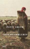 Patti Smith - Traumsammlerin - Cover © Kiepenheuer & Witsch