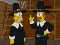 Simpsons-staffel 17-mayflower