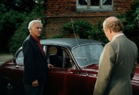 Inspector Morse - Staffel 1 - Szenenbild - © edel:Motion