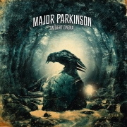 Major Parkinson - Twilight Cinema Cover © Degaton