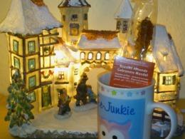 Tee-Junkie