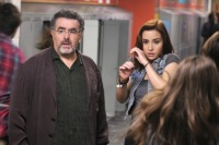Warehouse 13 - Staffel 5 Szenenfoto © Universal Pictures Home Entertainment