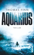 Thomas Finn – Aquarius (Buch) Cover © Piper Verlag