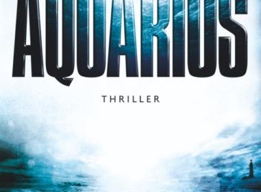 Thomas Finn – Aquarius (Buch) Cover © Piper Verlag