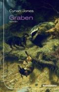 Cynan Jones - Graben
