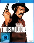 Todesmelodie-Cover