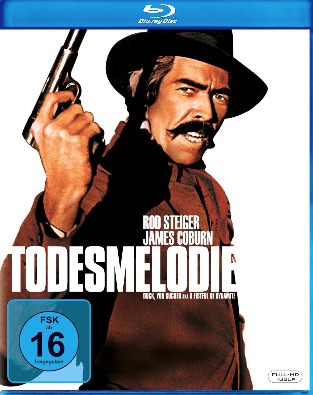 Todesmelodie (Spielfilm, DVD/Blu-Ray)