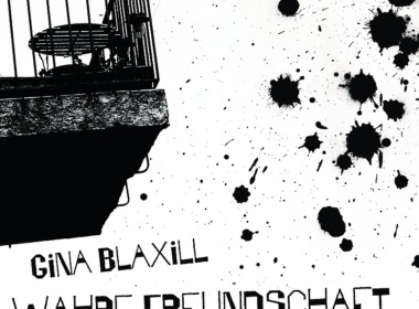 Gina Blaxill - Wahre Freundschaft soll nicht wanken (Cover © cbt)