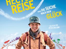 Hectors Reise oder die Suche nach dem Glück Cover © Eurovideo