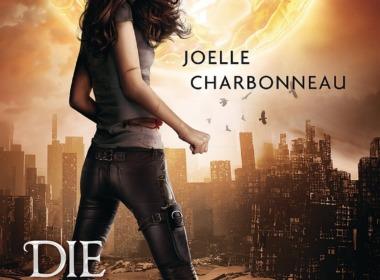 Joelle Charbonneau - Die Auslese Bd 1 - Cover © blanvalet