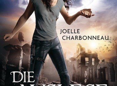 Joelle Charbonneau - Die Auslese Bd 2 - Cover © Penhaligon