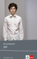 Bernard Beckett - Jolt (Cover © Klett Verlag)