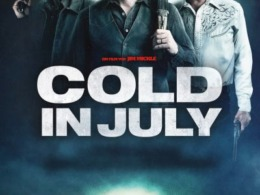 Cold In July (Spielfilm) Cover © Universal Pictures Home Entertainment
