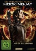 DIE TRIBUTE VON PANEM - MOCKINGJAY TEIL 1 (Film, DVD/Blu-ray) Cover © STUDIOCANAL