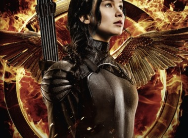 DIE TRIBUTE VON PANEM - MOCKINGJAY TEIL 1 (Film, DVD/Blu-ray) Cover © STUDIOCANAL