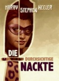 Hary Stephen Keeler - Die unsichtbare Nackte - Cover © Edition Phantasia