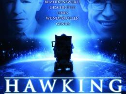 Hawking (DVD, 2013) Cover © Ascot Elite