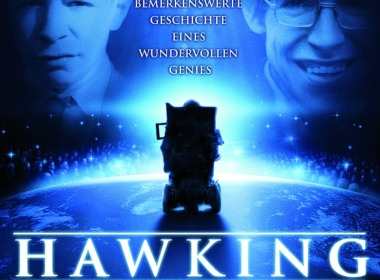 Hawking (DVD, 2013) Cover © Ascot Elite
