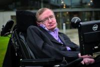 Hawking (DVD, 2013) Szenenfoto © Ascot Elite