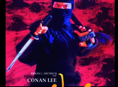 Ninja Kommando Cover © Ascot Elite