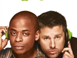 Psych - Staffel 7 (Cover) © Universal Pictures Home Entertainment