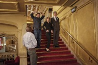 Psych Staffel 7 - Szenenfoto © Universal Pictures Home Entertainment