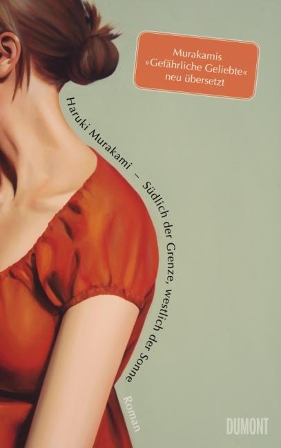 Haruki Murakami – Südlich der Grenze, westlich der Sonne (Buch)