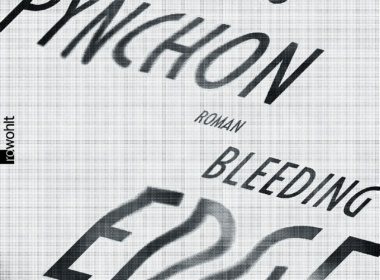 Thomas Pynchon - Bleeding Edge (Cover © rowohlt)