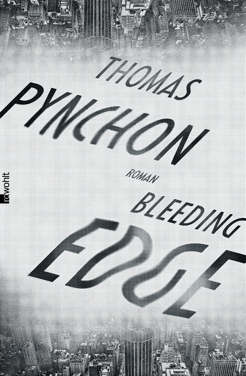Thomas Pynchon – Bleeding Edge (Buch)
