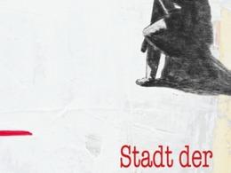 Ben Atkins - Stadt der Ertrinkenden (Cover © polar Verlag)