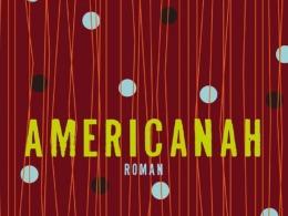 Chimamanda Ngozi Adichie - Americanah | Cover © S. Fischer Verlag