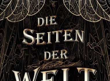 Kai Meyer - Die Seiten der Welt - Cover © Fischer FJB