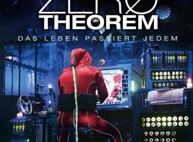 The Zero Theorem Cover © Concorde Home