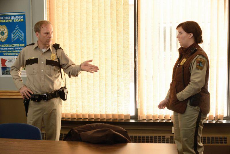 Fargo Staffel 1 Tv Serie Rezensionreviewkritikbesprechung