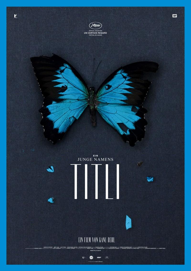 Ein Junge namens Titli (Spielfilm, Kino)