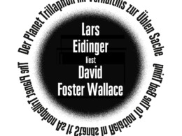 David Foster Wallace - Der Planet Trillaphon... (Hörbuch) Cover © ROOF music