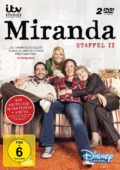 Miranda - Staffel 2 - Cover © edel Motion