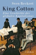 Sven Beckert - King Cotton (Cover © C.H. Beck)