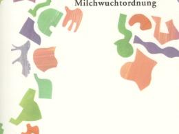 Titus Meyer - Meiner Buchstabeneuter Milchwuchtordnung (Cover © Reinecke & Voß)