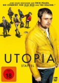 Utopia Staffel 1 - DVD Cover © polyband